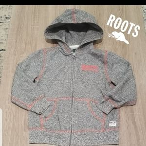 ROOTS. Toddler Hoodie